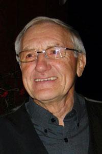 Markus Svendsen. Foto.